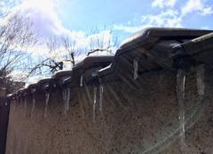 Neige Talange 57525 Sopel?s stalactites