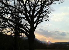 Ciel Laragne-Monteglin 05300 Avant la neige moins 6