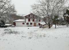 Neige Cambo-les-Bains 64250 Elurra Neige