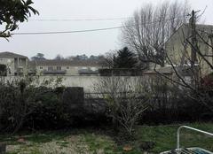 Neige Le Pontet 84130 Un peu de neige