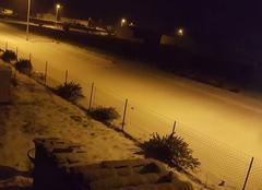 Neige Le Mung 17350 Il neige encore