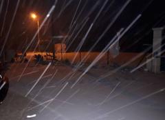Neige Cheneche 86380 Vent et neige
