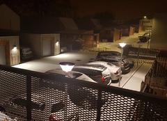 Neige Coueron 44220 Elle est tombée