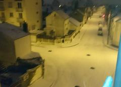 Neige Rennes 35000 Neige à Rennes