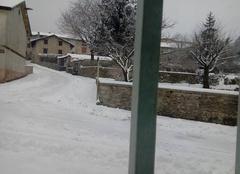Neige Montfleur 39320 A:-):-)