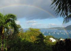 Ciel Sainte-Anne 97180 Arc en ciel Martinique