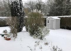 Neige Rouvres-en-Plaine 21110 Maison