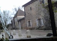 Pluie Chauvigny 86300 Alexis