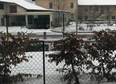 Neige Scionzier 74950 Neige dans la Vallée de l'Arve