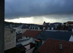 Pluie Périgueux 24000 Rideau de pluie