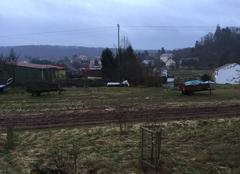 Ciel Longeville-les-Saint-Avold 57740 Pluie Longeville