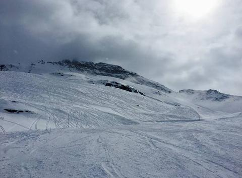 Un domaine skiable exceptionnel