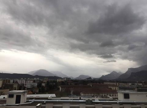 Sud de Grenoble