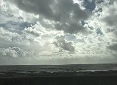 Nuages Alges Nuvens