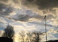 Ciel Clermont-Ferrand 63100 Ciel lumineux