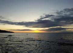 Ciel Sainte-Maxime 83120 L'aube