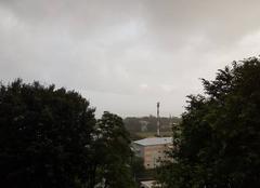 Pluie Saint-Denis 97400 Saint Denis 97400