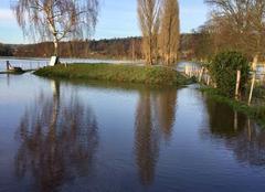 Catastrophe Pacy-sur-Eure 27120 Inondations