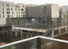 Neige Boulogne-Billancourt 92100 Neige