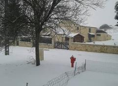Neige Breuvannes-en-Bassigny 52240 Neige a brevannes 52240