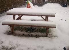 Neige Foug 54570 Neige,neige
