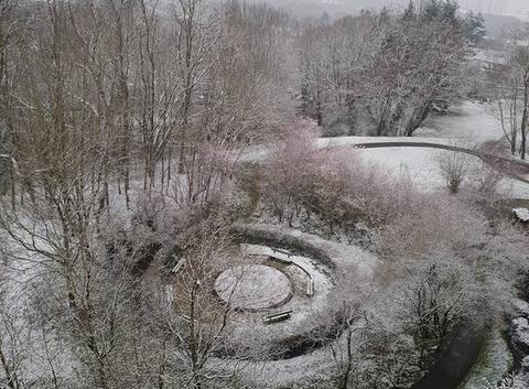 A qq jours du printemps