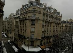 Neige Paris-15 75015 Rue de la convention