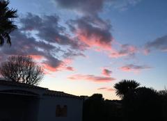 Ciel Le Castellet 83330 Couleurs de ciel