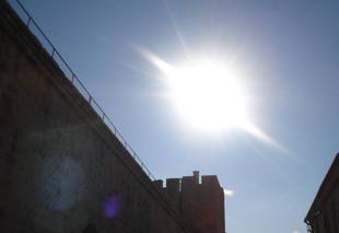 Vent Aigues-Mortes 30220 Beau soleil