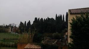 Pluie Palau-del-Vidre 66690 Petite pluie qui ne s'arrête pas !