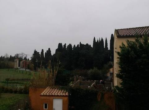 Petite pluie qui ne s'arrête pas !