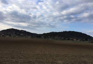 Ciel Romans-sur-Isere 26100 Ciel moursois d'après -midi