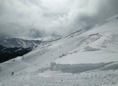 Neige Laveissiere 15300 Ski