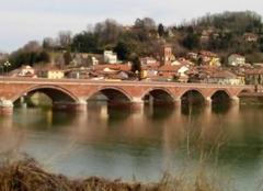 Insolite Turin 10100 San Mauro TO
