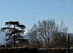Prévision saisonnière Bonnac 09100 Pyrénées de ma fenêtre