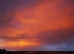 Ciel Frontignan 34110 Comme une pluie de couleurs