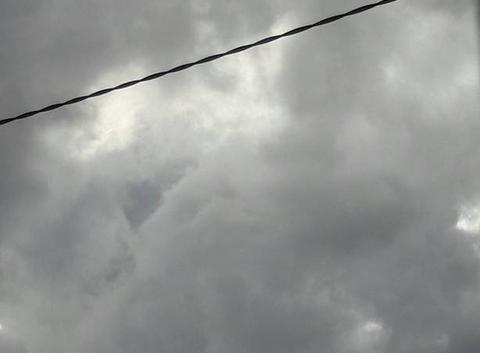 Après l orage