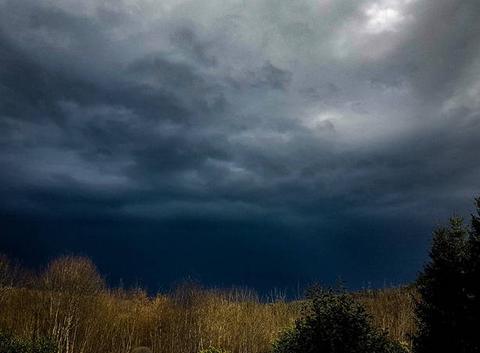 L'après orage
