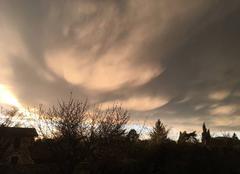 Orage Bourg-en-Bresse 01000 Passage d?orage