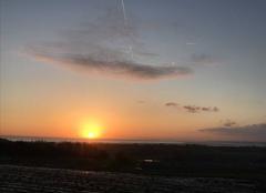 Relevés Saint-Meloir-des-Ondes 35350 Ouf!!!! Le soleil est de retour !!!!!!!!