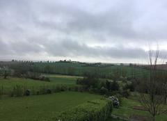 Nuages Terraube 32700 Ce matin nuageux...