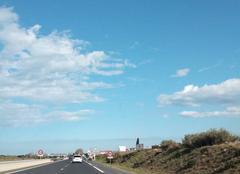 Ciel Leucate 11370 Port Leucate