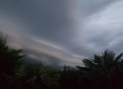 Ciel Thenac 17460 Ciel d orage..