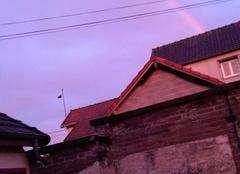 Ciel Troyes 10000 Arc en ciel