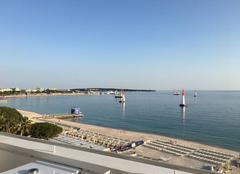Mer Cannes 06400 Belle mer