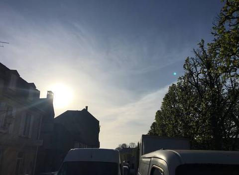 Marché de Bayeux