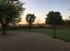Ciel Mauvezin-d'Armagnac 40240 Sunrise