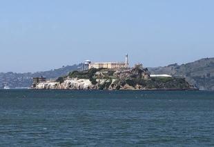 Ciel San Francisco Alcatraz