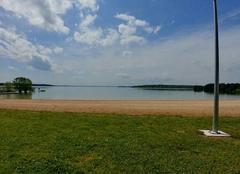 Ciel Mesnil-Saint-Pere 10140 Lac d'Orient