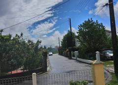 Ciel Pamiers 09100 Ciel dégagé après fortes pluies